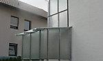 Balkonsanierung Wohnhaus, KA-Neureut