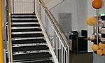 Treppen, Geländer, Handläufe