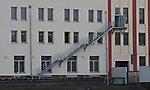 Treppe Industriebau, KA-Rheinhafen