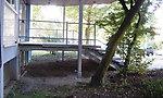 Treppe Haupteingang Schule, KA-Rüppur